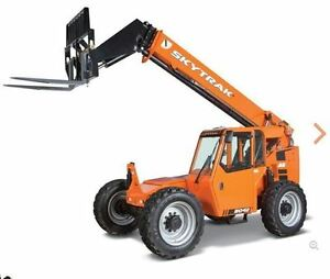 Jlg 8500063 Hi Low Head Light Road Light Mmv 24v Telehandler Skytrak a4s3