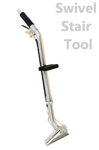 Carpet Cleaning 10 2 jets Swivel Stair Wand 1 5 Hose Connect