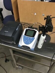 Thermo Scientific Orion 3 star Do Benchtop Meter W Do 083010md Probe