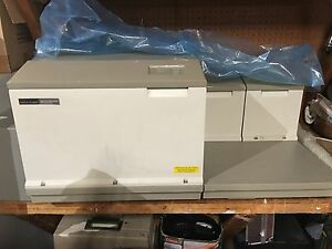 Perkin Elmer Spectrum 2000 Explorer Ft ir Spectrometer