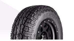 4 New 37x12 50r20 Pro Comp A T Sport Tires 1250 R20 12 50r All Terrain 60k