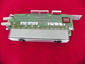 Agilent Hp 60503b j05 24v 1 2 A Electronic Dc Load Module For Hp6050a