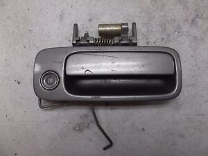 2000 Toyota Camry Door Handle Oem New And Used Auto Parts For All Model Trucks And Cars