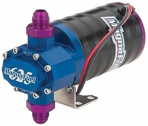 Magnafuel Fuel Systems Mp 4101 Prostar Sq 625 Electric