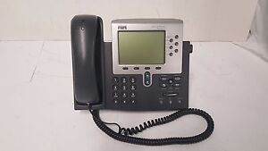 Cisco Cp 7961g Unified Ip Phone a