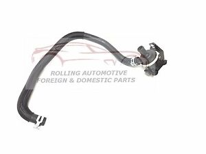 Buick Lacrosse Regal Electric Auxiliary Water Pump Assembly W Hose New Oem