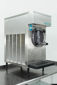 Used Saniserv W108a 25 Qt Frozen Drink Machine