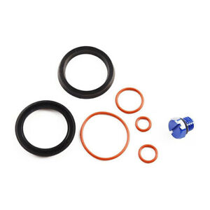 Housing Seal Rebuild Kit Bleeder Screw For 01 13 Duramax Lb7 Lly Lbz Lmm Lml New