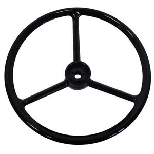 Steering Wheel For John Deere Tractor 401b Loader 401c Loader 4020 4030
