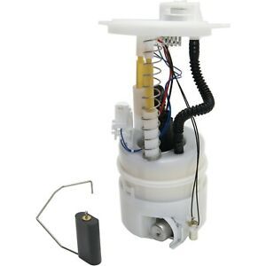 Fuel Pump For 2008 2013 Nissan Rogue 2014 15 Rogue Select Fwd With Sending Unit