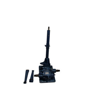 Steering Box Assembly For Ford 3600 3600v 3610 3610no 3910 3910r 3930 4000 4100