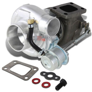 For Gt2860 T25 Turbine Inlet Flange Exhaust Water oil Turbo Charger wastegate