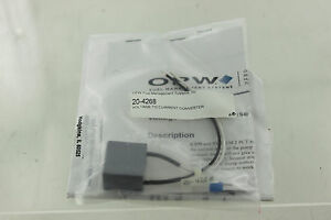 Opw 20 4268 Voltage To Current Converter New