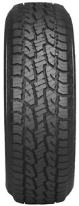 4 New Lt 285 70 17 Lre 10 Ply Trail Guide A T All Terrain Tires 50k Lt285 7017