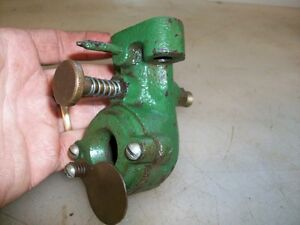 Stover Ct Carb Or Fuel Mixer Old Hit And Miss Gas Engine
