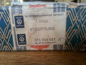 Nos New 1968 1970 Vw Type 3 Fuel Injection Computer Cu 10x