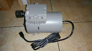 Thomas Compressors Piston Air Compressor Model 607ca22d