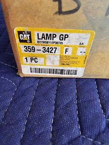 Caterpillar 359 3427 Lamp Gp