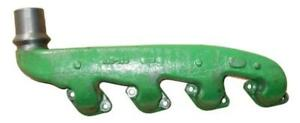 T20249 Exhaust Manifold For John Deere 1830 2020 2030 2130 2440 2510 2630