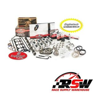 Enginetech Mkc350h 93 95 Chevy Gm Truck 350 5 7l Stage 1 Master Rebuild Kit