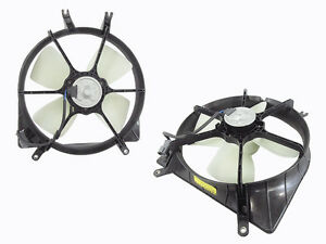 Radiator Fan For Honda Civic Ek 1995 1998