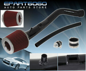 Performance Upgrade Cold Air Intake System For 02 06 Altima 04 05 Maxima 3 5l V6