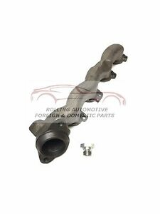 Exhaust Manifold 4 6l Fits Ford Mercury Lincoln Passenger Side New