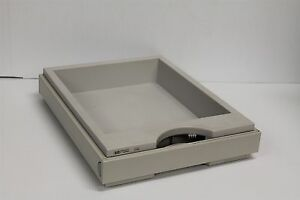 Hp Hewlett Packard Agilent 1100 Series Hplc Solvent Cabinet Tray 5062 8581 Unit2
