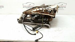 2006 Cadillac Dts Right Rh Front Passenger Seat Track Electric