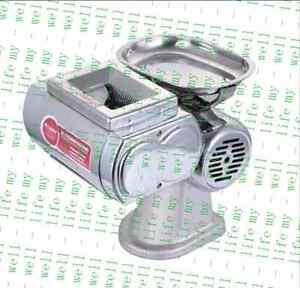 Brand New Commercial Cutting Machine Meat Grinder Cutter Slicer M