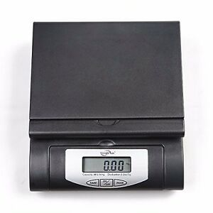 Weighmax 4819 35 black Digital Shipping Postal Scale With Ac battery