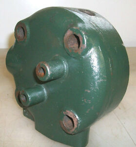 Head For A 1 1 2hp To 2hp Fairbanks Morse Z Old Gas Engine
