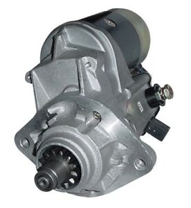 104452a2r Starter For Case 1840 1845c Skid Steer 384 450c Crawler