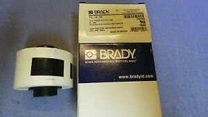1 Brady Ptl 16 499 Tls 2200 Tls pc Link Labels B 499 Y32799 New In Box