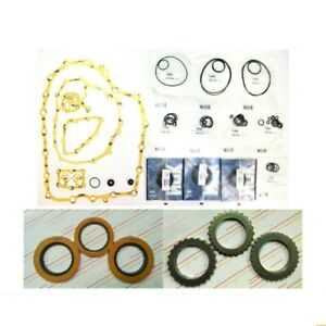 Spca Mpca Transmission Master Rebuild Kit For Honda 5 Speed Civic 06 11 1 8l