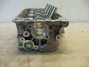 New Honda acura Oem Front Cylinder Head p n 12100 r70 305 Fits See Description