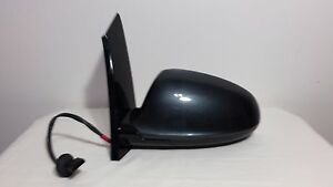 2012 2016 Buick Verano Left Side Mirror With Blind Spot 23438616