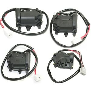 Door Lock Actuator For 2002 2003 Mazda Protege Front And Rear Left And Right