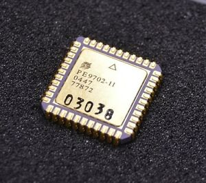 Peregrine Pll Synthesizer Integer n 3 0 Ghz For Space Applications Pe9702 11