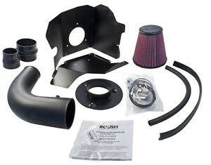2004 2006 Ford F 150 F150 4 6l 4 6 V8 Roush 402100 Cold Air Intake Kit System