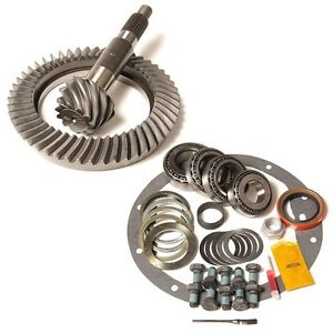 2000 2010 F150 Ford 9 75 4 88 Ring And Pinion Master Install Elite Gear Pkg