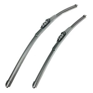 Land Rover Lr2 Front Windshield Wiper Blades Set Assembly New By Trico