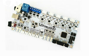 New 3d Printer Motherboard Ultimaker V2 1 4 Board Motherboard