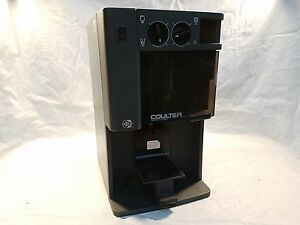 Beckman Coulter Z 1 Particle Counter