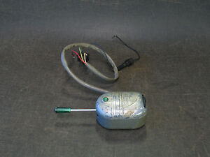 Vintage Kd 722 Turn Signal Switch Rat Rod