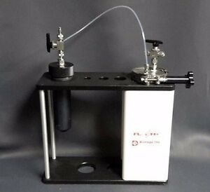 Biotage Flash Chromatography Cartridge Holder Stand