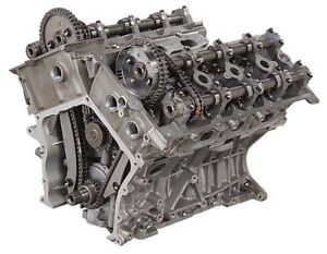 Mopar5 7l Long Block Hemi Crate Engine 2009 C 300 Charger Challenger