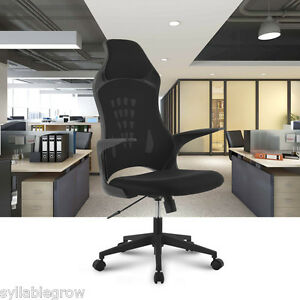 360 Ergonomic High back Mesh Office Chair Executive Desk Chair Gaming Chair
