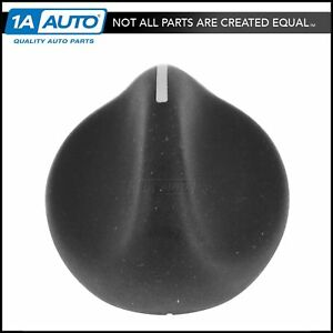 Oem A C Blower Temperature Control Knob For 95 97 Olds Cutlass Supreme Gm