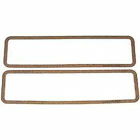 Mr Gasket 168 Valve Cover Gasket For 88 95 Chevrolet C1500 2 Piece Set